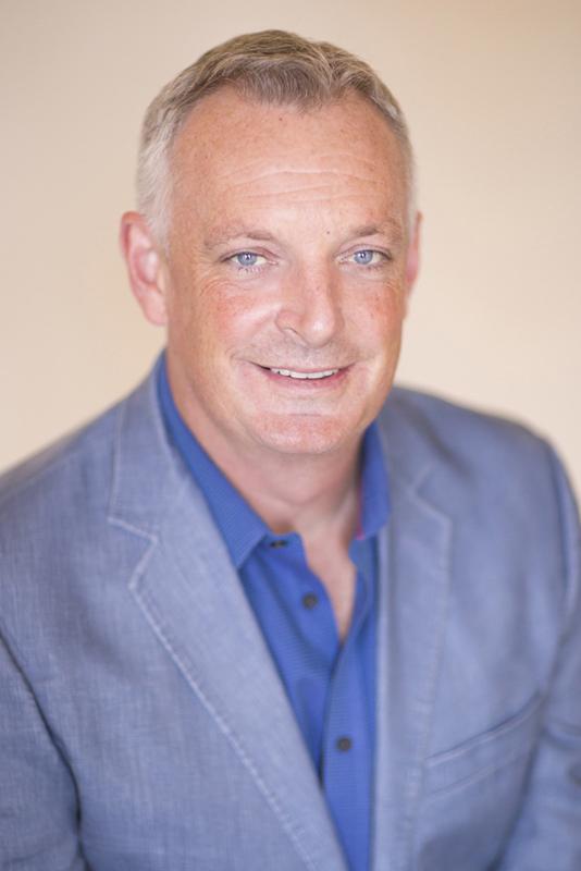 Brandon Farrell | Senior Vice President, New Ventures – Hall ...