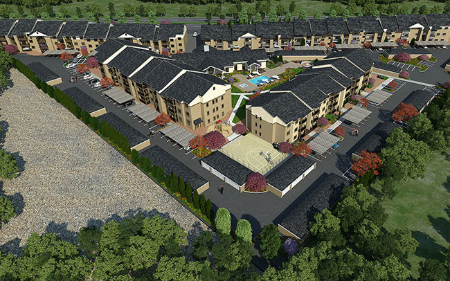 britton-place-aerial-rendering